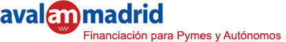 AVALMADRID - Financiación para PYMES